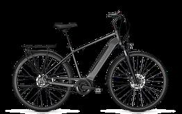 Kalkhoff Elektrofahrrad - Citybike Image      3.B EXCITE Gates-Riemenantrieb Diamantrahmen