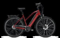 Kalkhoff Elektrofahrrad - Citybike Image - 3.B EXCITE Gates-Riemenantrieb Trapezrahmen