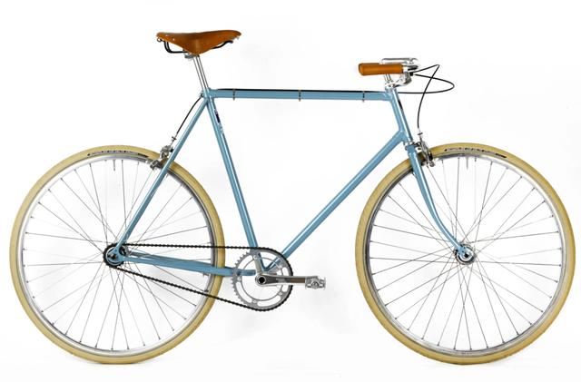 Bella Ciao Ingegnere - - Sturmey Archer 2-Gang Automatic