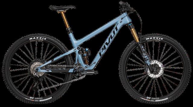 PIVOT Trail 429 - Pro XT/XTR Enduro - 29