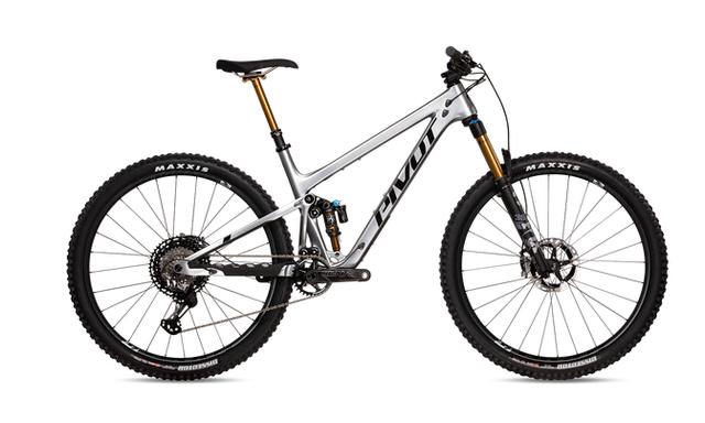 PIVOT Trail 429 - Team XTR Enduro - 29