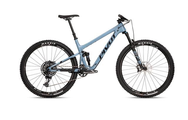 PIVOT Trail 429 - Race X01 - 29
