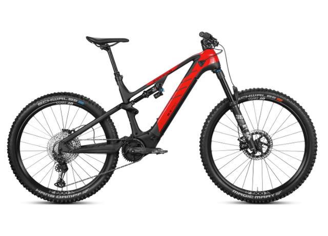 Rotwild E-Mountainbike - Big Mountain R.X750 - CORE (2021) #Leider ausverkauft!