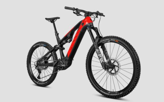 Rotwild E-Mountainbike - Enduro R.E750 - Core (2021) Leider ausverkauft!