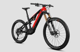 Rotwild E-Mountainbike - Enduro R.E750      PRO (2021) Leider ausverkauft