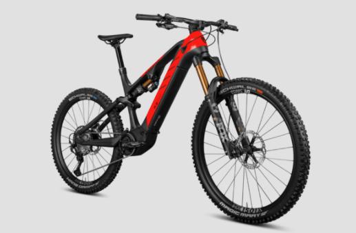 Rotwild E-Mountainbike - Enduro R.E750 - PRO (2021) Leider ausverkauft