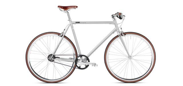 mika amaro sapphire grey - 11 Speed -
