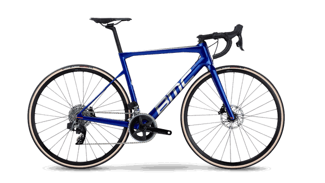BMC Rennrad Altitude-Series Teammachine SLR - FOUR SRAM RIVAL eTap AXS (2022) Bereits jetzt in diversen Größen bestellbar
