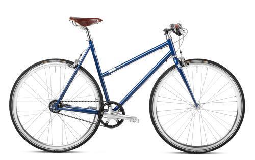 mika amaro sapphire blue - 8-Speed Limited Edition - Women