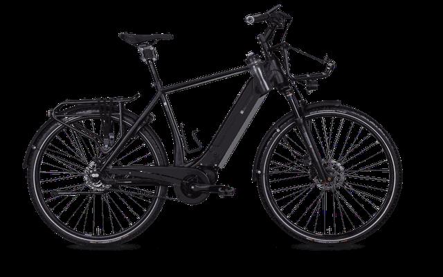 E.Bikemanufaktur 17-ZEHN - E-Bike 17 Testrad, sofort lieferbar - Größe 55