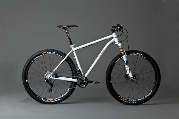 Chris Diamond Mountainbike - 29-Carat Rahmen / Frameset // Größe M ...