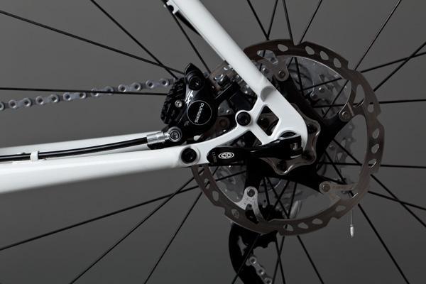 Chris Diamond Mountainbike - 29-Carat - Rahmen / Frameset // Größe M