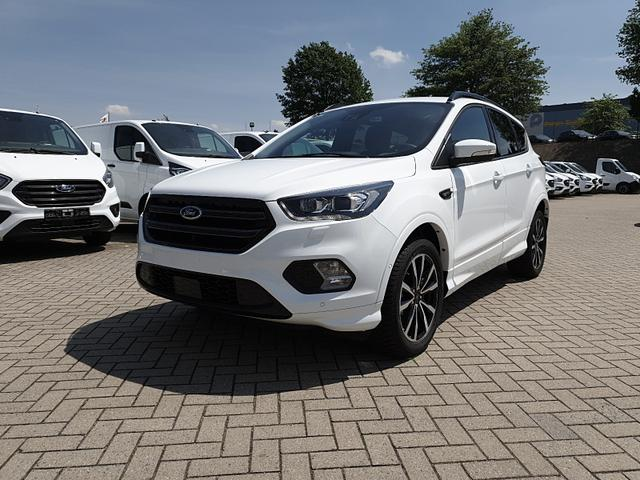 Ford Kuga - 1.5 150PS EcoBoost ST-Line Klimaautomatik Navi Frontscheibe beheizb. 18''LM elekt.Heckklappe Xenon Rückf.Kamera