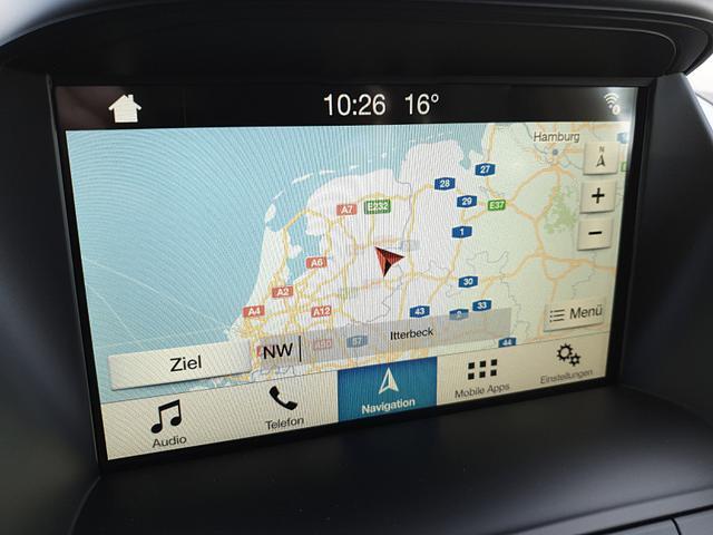 Ford Kuga 1.5 150PS EcoBoost ST-Line Klimaautomatik Navi Sitzheizung Lenkradheizung 18''LM elekt.Heckklappe Rückf.Kamera