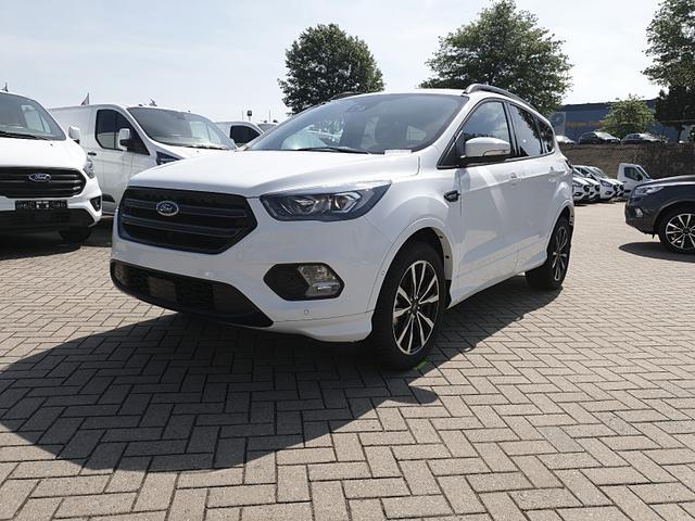 Ford Kuga - 1.5 150PS EcoBoost ST-Line Klimaautomatik Navi Sitzheizung Lenkradheizung 18''LM elekt.Heckklappe Rückf.Kamera