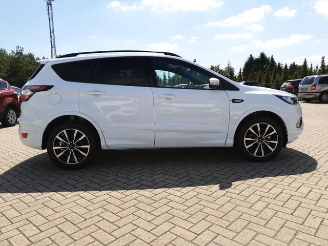 Ford Kuga 1.5 150PS EcoBoost ST-Line Klimaautomatik Navi 18''LM Frontscheibe beheizb. elekt.Heckklappe Rückf.Kamera