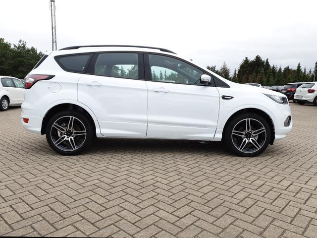 Ford Kuga 1.5 150PS EcoBoost ST-Line Klimaautomatik Navi 19''LM Frontscheibe beheizb. PDC v+h Rückf.Kamera