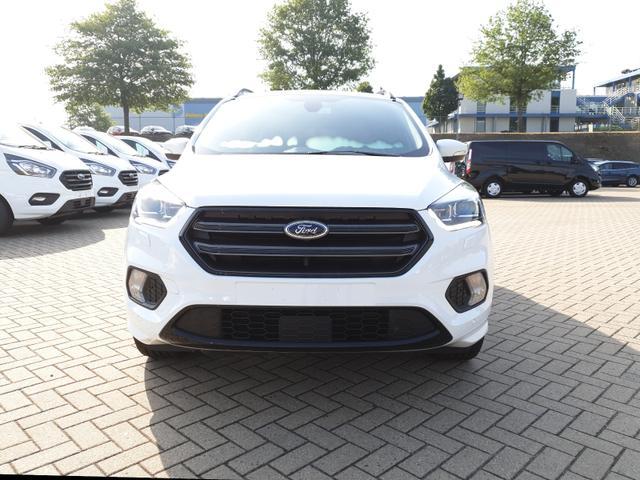 Ford Kuga 1.5 150PS EcoBoost ST-Line Klimaautomatik Navi 19''LM Frontscheibe beheizb. Rückf.Kamera elekt.Heckklappe
