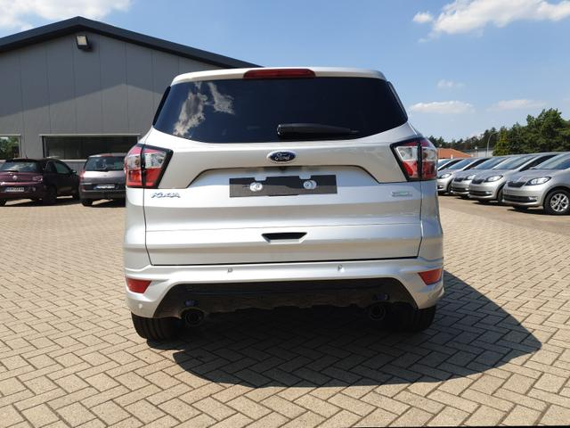 Ford Kuga 1.5 150PS EcoBoost ST-Line Klimaautomatik Navi Frontscheibe beheizb. 19''LM Xenon elekt.Pano-Glasdach