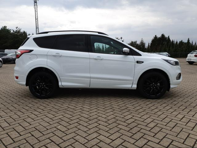 Ford Kuga 1.5 150PS EcoBoost ST-Line Klimaautomatik Navi Sitzheizung 19''LM Xenon Rückf.Kamera
