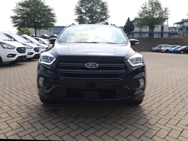 Ford Kuga 1.5 150PS EcoBoost ST-Line Klimaautomatik Navi Frontscheibe beheizb. 19''LM Xenon Rückf.Kamera elekt.Heckklappe