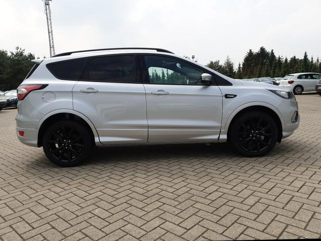 Ford Kuga 1.5 150PS EcoBoost ST-Line Klimaautomatik Navi Sitzheizung Lenkradheizung 19''LM Xenon elekt.PanoGlasdach