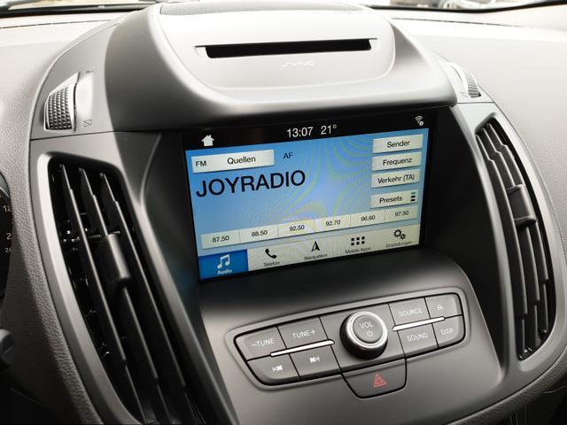 Ford Kuga 1.5 150PS EcoBoost ST-Line Klimaautomatik Navi Sitzheizung Frontscheibe beheizb. 18''LM elekt.Heckklappe Xenon Rückf.Kamera