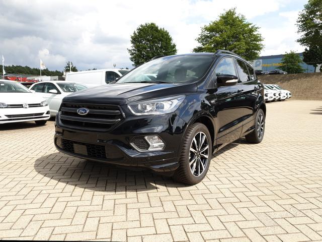 Ford Kuga - 1.5 150PS EcoBoost ST-Line Klimaautomatik Navi Sitzheizung Lenkradheizung 18''LM Xenon