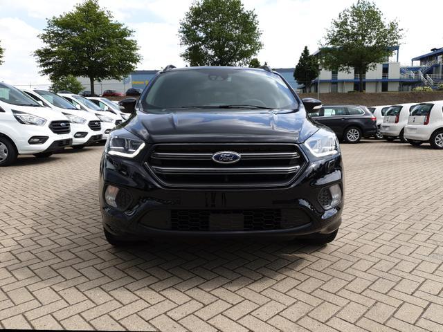Ford Kuga 1.5 150PS EcoBoost ST-Line Klimaautomatik Navi Sitzheizung Lenkradheizung 18''LM Xenon