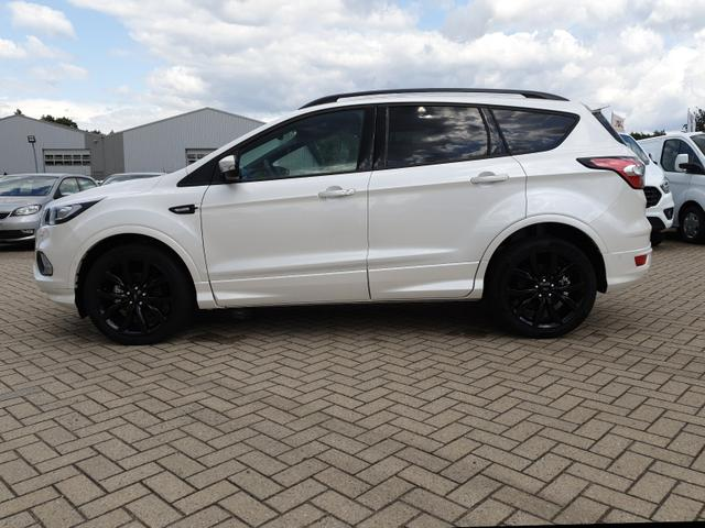Ford Kuga - 1.5 150PS EcoBoost ST-Line Klimaautomatik Navi Sitzheizung Lenkrad beheizbar 19''LM Xenon elekt.Heckklappe elekt.PanoGlasdach