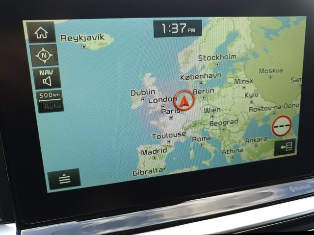 Kia Ceed 1.4 T-GDi 140PS Spirit Neues Modell Klimaautomatik Navi Sitzheizung Lenkradheizung PDC Rückf.Kamera