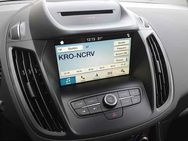 Ford Kuga 1.5 120PS EcoBoost ST-Line Klimaautomatik Allwetter-R. Navi PDC v+h Rückf.Kamera Xenon 18''LM