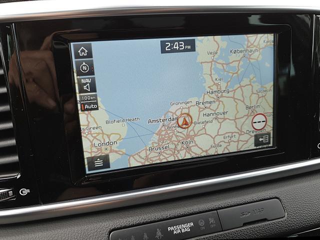 Kia Sportage 1.6 T-GDI 177PS 4WD Automatik GT-Line elekt. PanoramaDach Voll-Leder 4xSitzh. 19-LM Kamera
