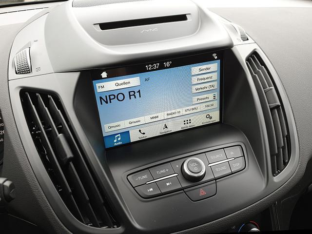 Ford Kuga 1.5 120PS EcoBoost ST-Line Klimaautomatik Allwetter-R. Navi Sitzheizung PDC v+h Rückf.Kamera Xenon 18''LM