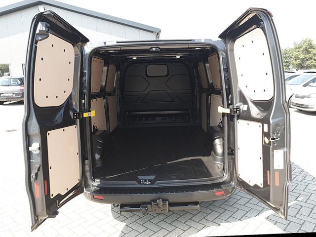 Ford Transit Custom L2 2.0 TDCi 105PS Trend 3,0t 3-Sitzer Klima Navi Anhängerkupplung PDC v+h Frontscheibe beheizb. Rückf.Kamera