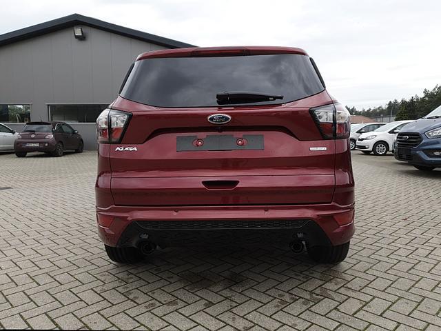 Ford Kuga 1.5 120PS EcoBoost ST-Line Klimaautomatik Winterpaket-Extra Navi Sitzheizung Lenkradheizung 19''LM elekt.Heckklappe Rückf.Kamera