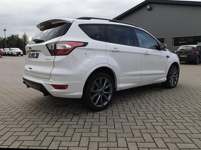 Ford Kuga 1.5 150PS EcoBoost ST-Line Klimaautomatik Winterpaket-Extra Navi Sitzheizung Lenkrad beheizbar 19''LM elekt.Heckklappe Rückf.Kamera Xenon