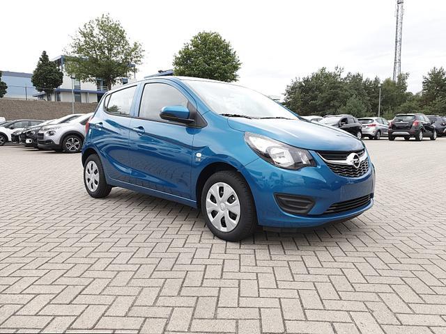 Opel Karl 1.0 73PS Edition 5-Türig Klima Bluetooth Tempomat 5-Sitzer