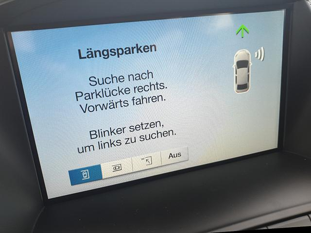 Ford Kuga 1.5 150PS EcoBoost ST-Line Klimaautomatik Navi Sitzheizung Frontscheibe beheizb. 18''LM Xenon Rückf.Kamera