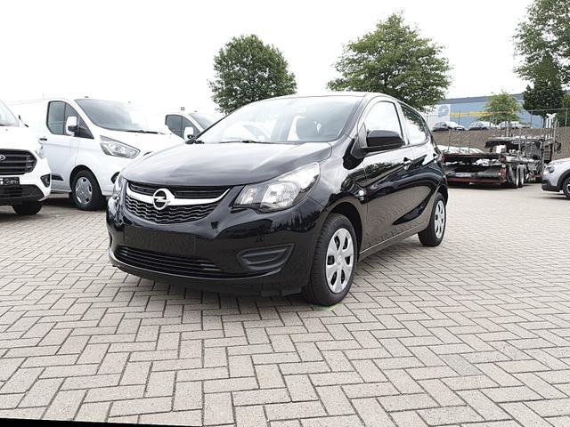 Opel Karl 1.0 73PS Edition 5-Türig Navi Klima Bluetooth Tempomat 5-Sitzer
