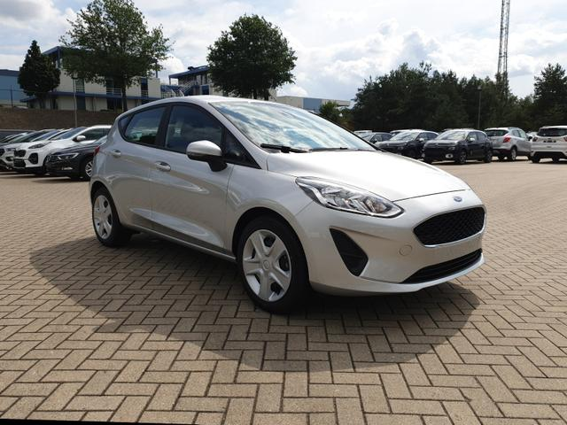 Ford Fiesta 1.1 85PS Trend 5-Türig Klima Frontscheibe beheizb. Bluetooth Navi PDC Tempomat DAB+
