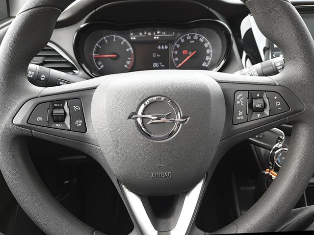 Opel Karl 1.0 73PS 120 Jahre 5-Türig Navi Klima PDC Nebelsch. Bluetooth Temp 5-Sitzer