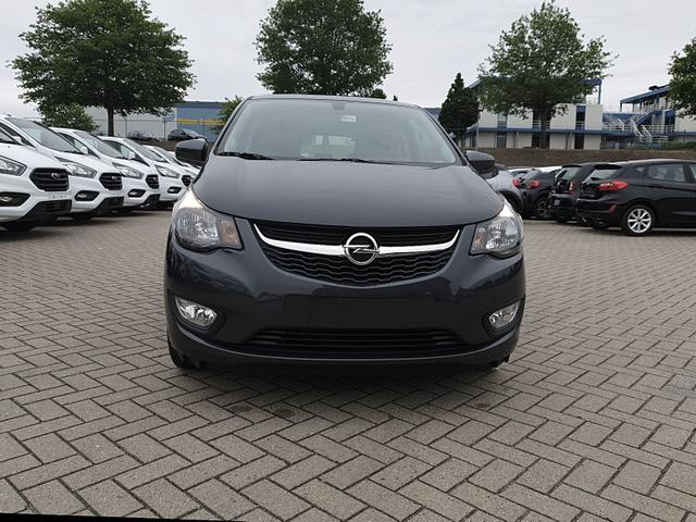 Opel Karl 1.0 73PS 120 Jahre 5-Türig Klima PDC Nebelsch. Bluetooth Temp 5-Sitzer