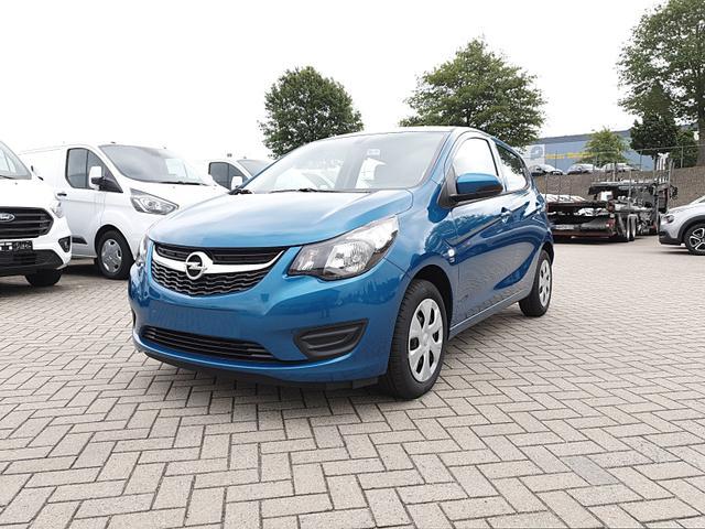 Opel Karl - 1.0 73PS Edition 5-Türig Navi Klima Bluetooth Tempomat 5-Sitzer