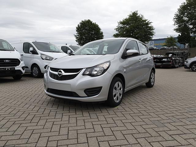 Opel Karl - 1.0 73PS Edition 5-Türig Klima Bluetooth Tempomat 5-Sitzer