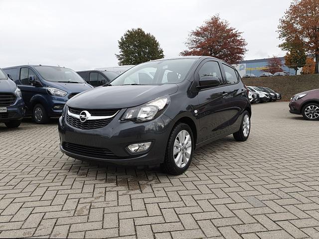 Opel Karl - 1.0 73PS 120 Jahre 5-Türig Navi Klima PDC Nebelsch. Bluetooth Temp 5-Sitzer