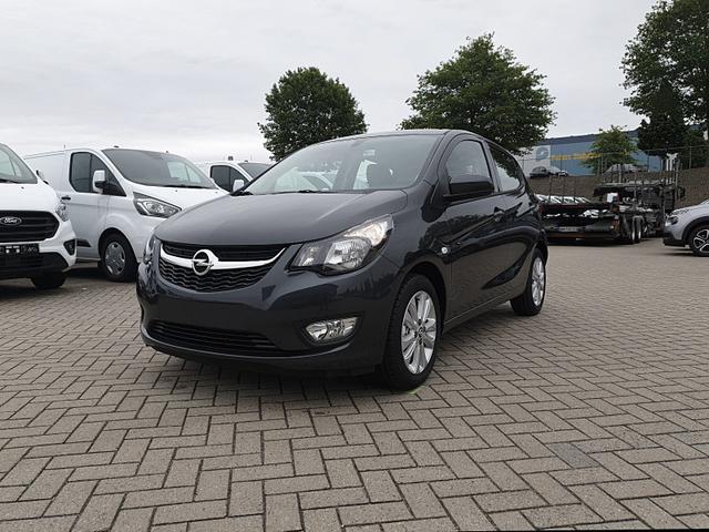 Opel Karl - 1.0 73PS 120 Jahre 5-Türig Klima PDC Nebelsch. Bluetooth Temp 5-Sitzer