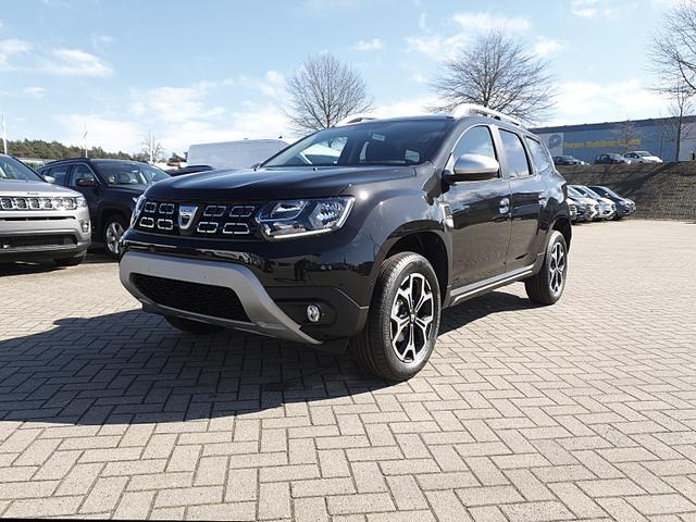 Dacia Duster - 1.0 TCE 100PS Prestige Klima Navi Rückf.Kamera PDC DAB