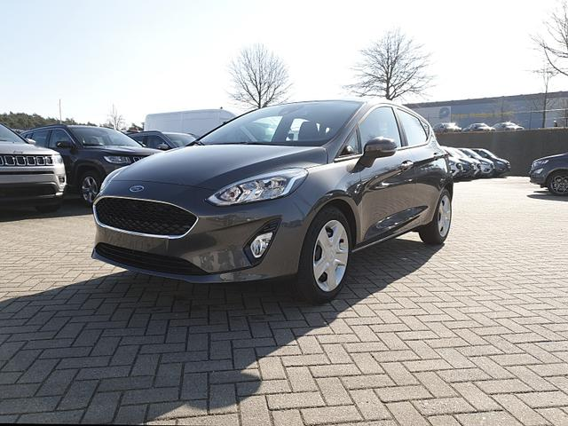 Ford Fiesta - 1.0 EcoBoost 95PS Cool & Connect 5-Türig Voll-LED Klima Navi Apple CarPlay Android Auto DAB  PDC Tempomat Lagerfahrzeug
