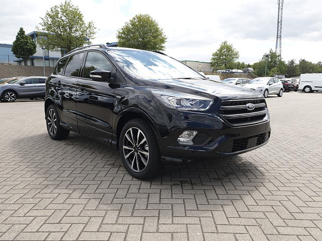 Ford Kuga 1.5 120PS EcoBoost ST-Line Klimaautomatik Frontscheibe beheizb. Tempomat Navi Apple CarPlay Android Auto PDC v+h LM-Felgen